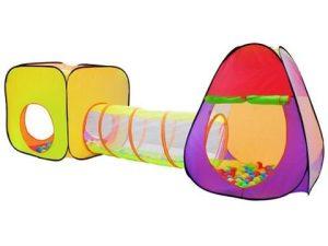 Palapines-Igloo-su-tuneliu-ir-200-kamuoliu-vaikams-1